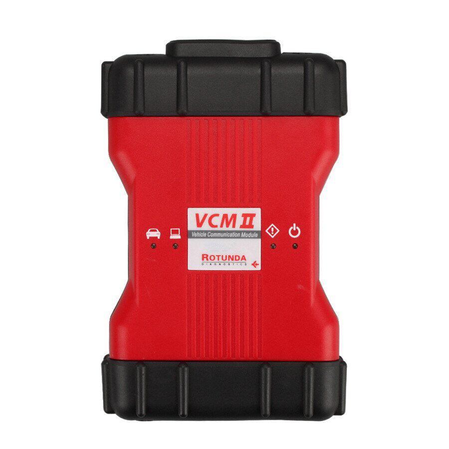 Best Quality VCM II Diagnostic Tool With WIFI Function for Ford V98