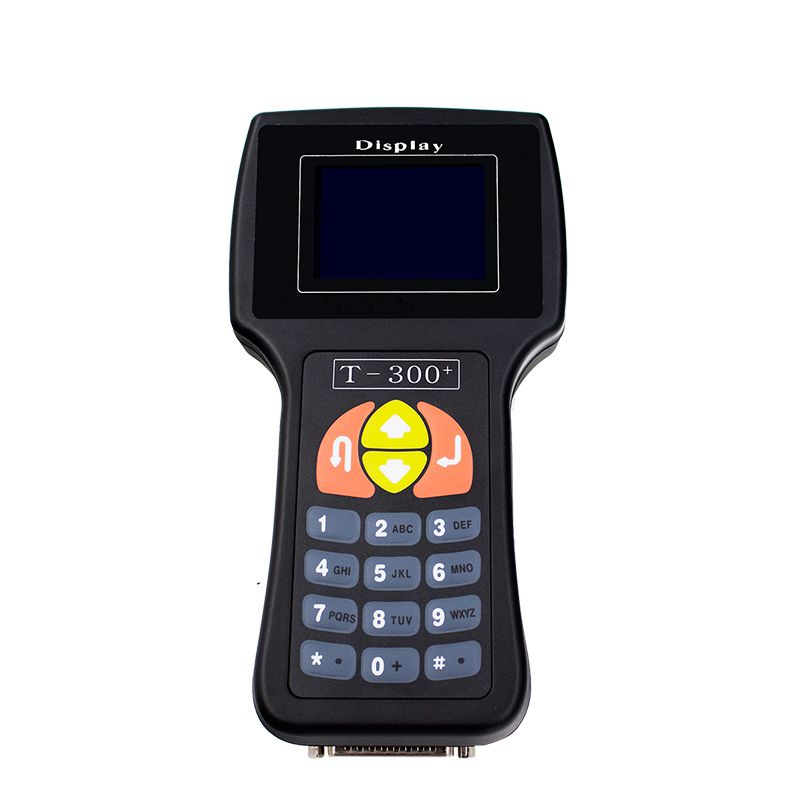 Promotion T300 T300+ Key Programmer For Universal Cars