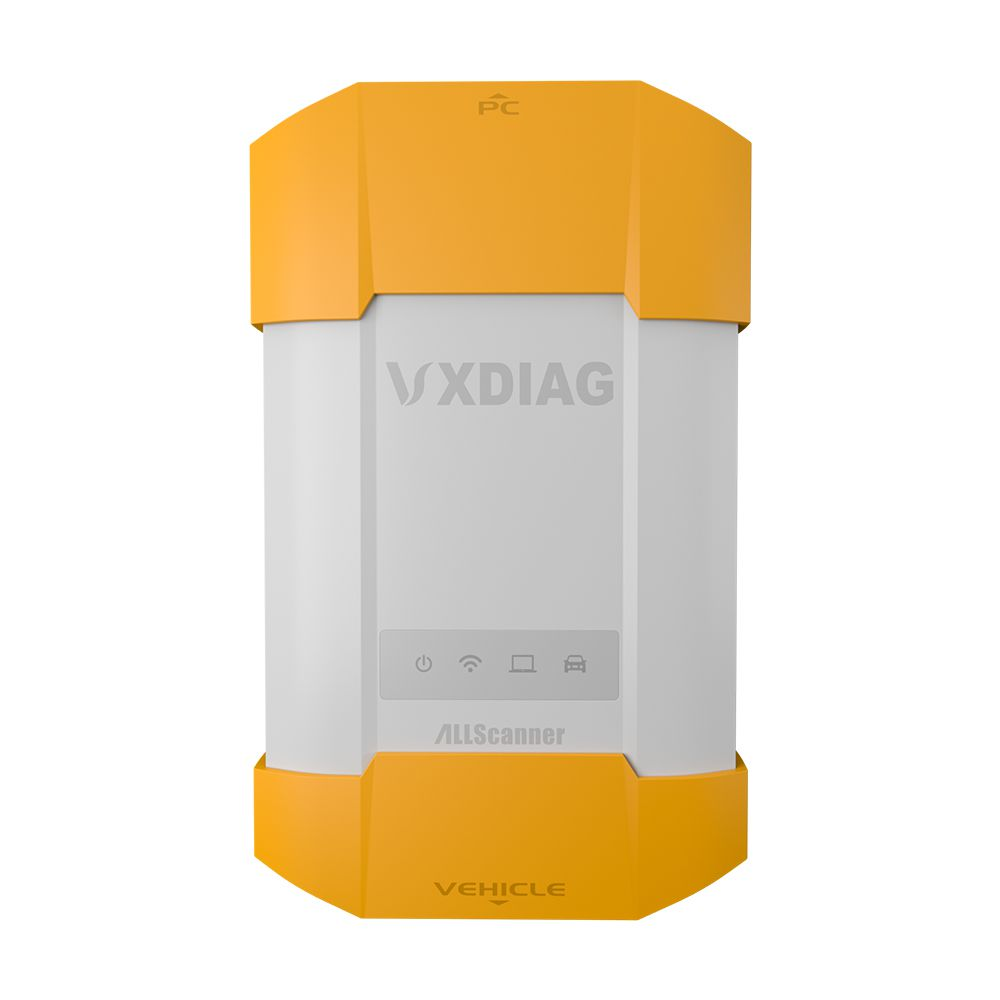 VXDIAG VCX DoIP Jaguar Land Rover Diagnostic Tool with PATHFINDER V182 & JLR SDD V153 Software Contained in HDD Ready to Use