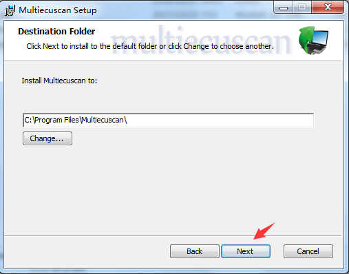 How to Install Crack Multiecuscan Software (Registered)