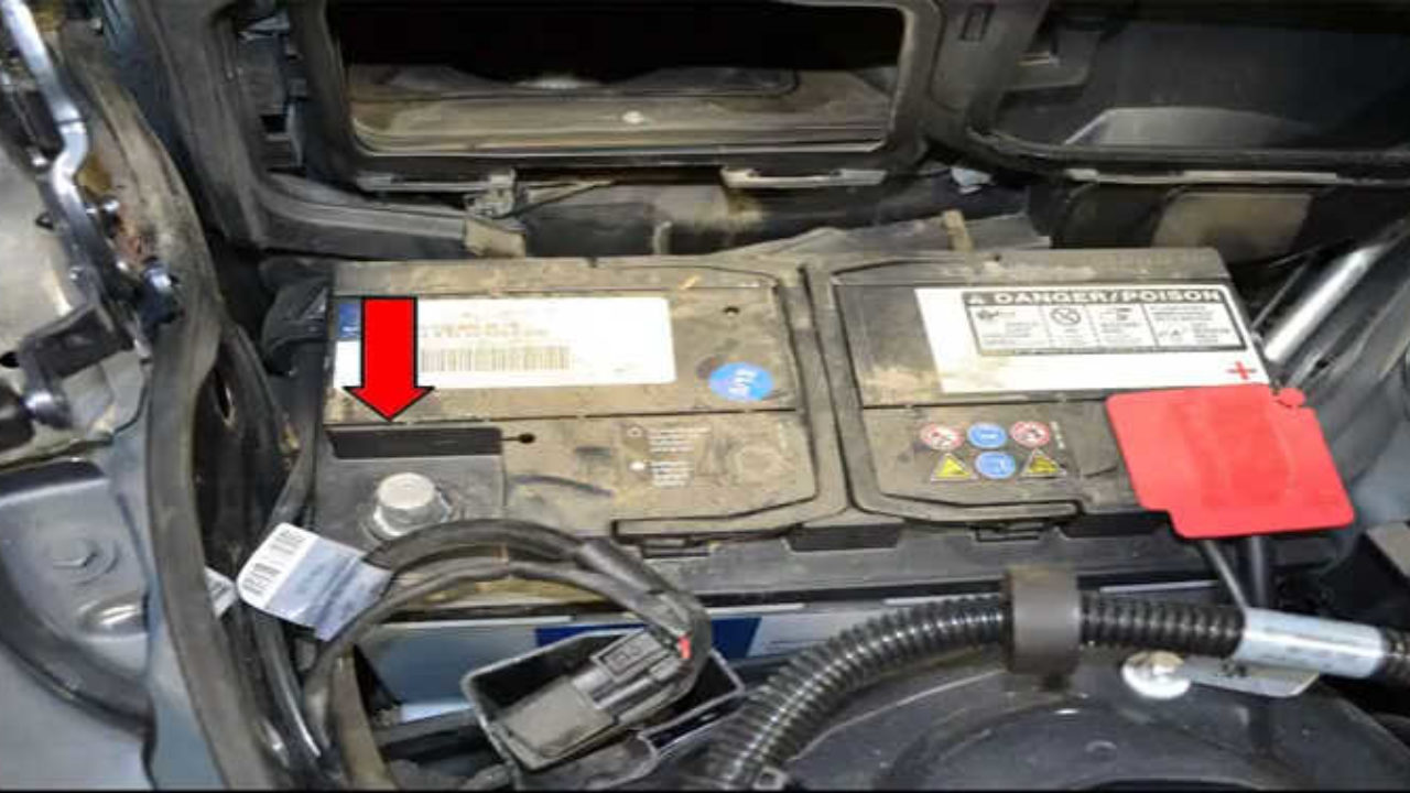 Mercedes Benz W204 Steering Wheel Airbag Removal Guide