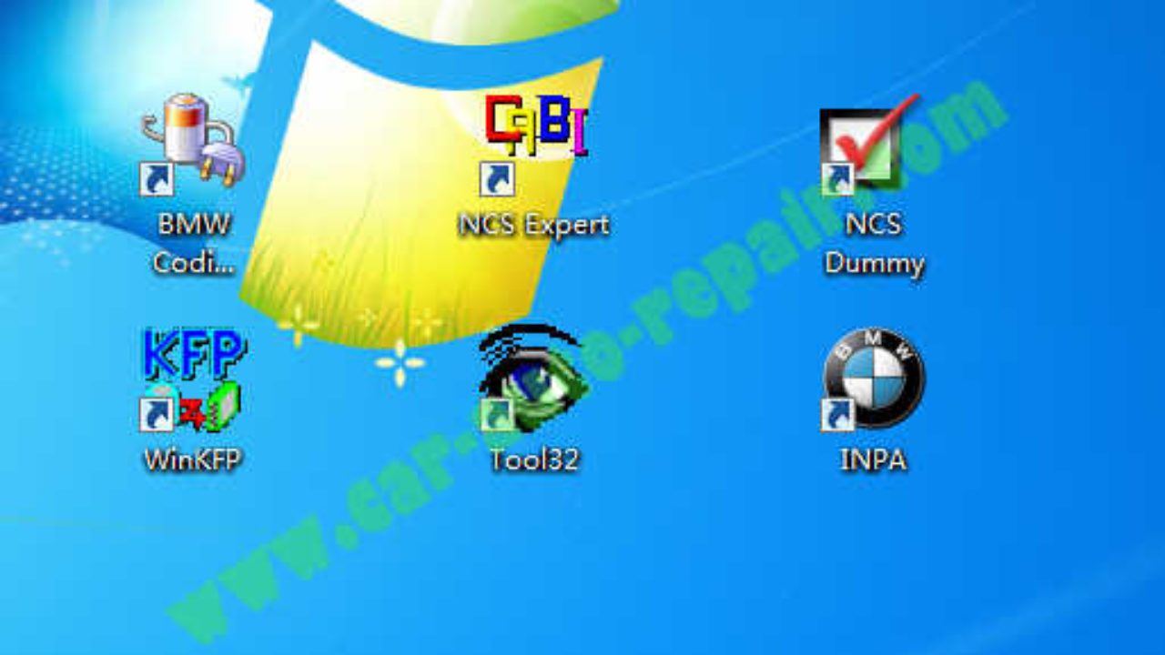 Mike's Easy BWM Tool Download & Installation on Win XP/7/8