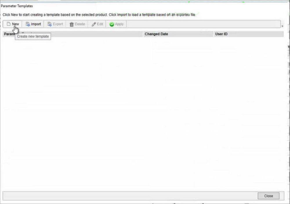 Volvo PTT Perform Newer Parameter Template Programming Guide (13)