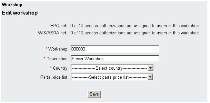 How to Install Original Mercedes BENZ EPC/WIS/ASRA net