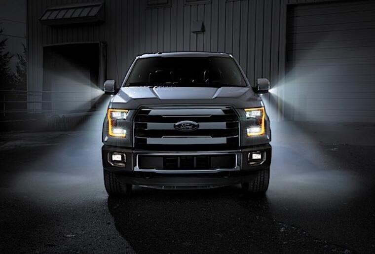 How to Active Ford F150 Mirror Spotlights Wont Turn Off Stay On
