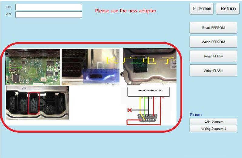 BMW CAS3+ All Key Lost Programming by CGDI BMW | | OBD2 Scanner Blog