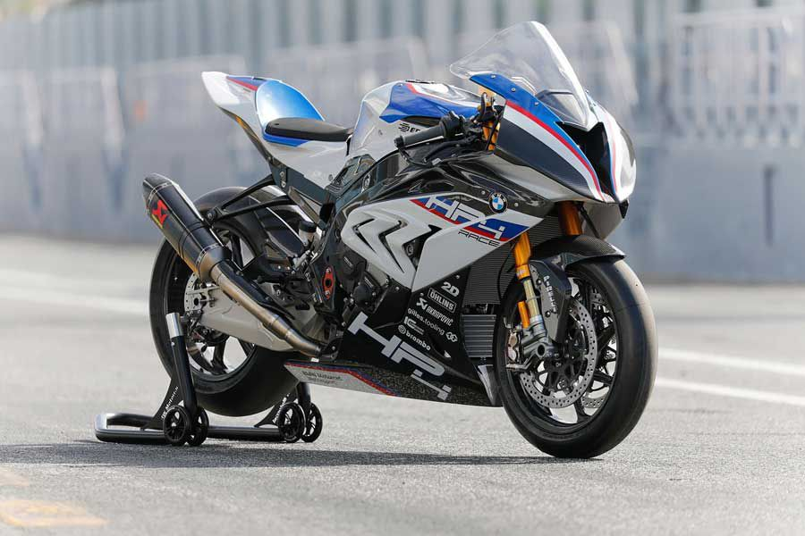 BMW S1000RR HP4 Race All Key Lost Programming Guide