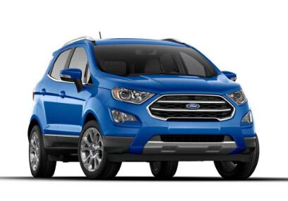 Ford Ecosport (RH850) 2018 Odometer Programming by SMOK UHDS