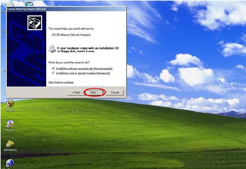 Install Nissan Consult 3 III Plus Diagnostic Software (17)