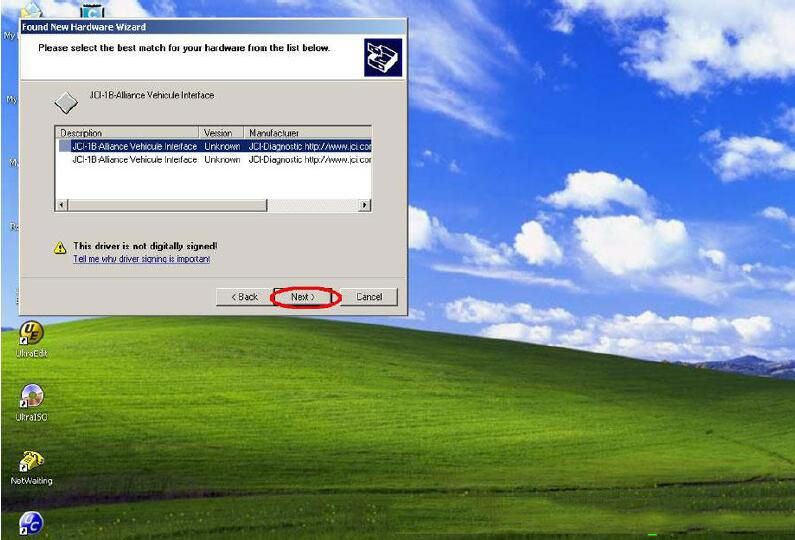 Install Nissan Consult 3 III Plus Diagnostic Software (18)