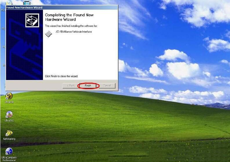 Install Nissan Consult 3 III Plus Diagnostic Software (19)