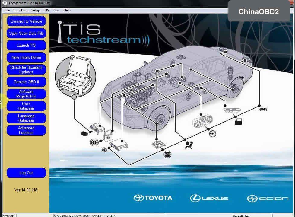 Toyota Techstream V14 reviews: failure or success?