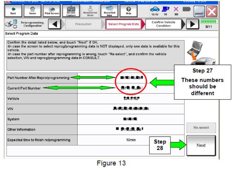 Nissan Consult 3 Plus Reprogramming ECU TCM Guide | | OBD2