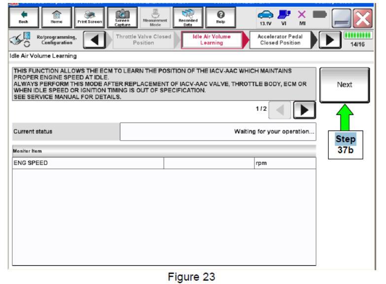 Nissan Consult 3 Plus Reprogramming ECU TCM Guide (24)