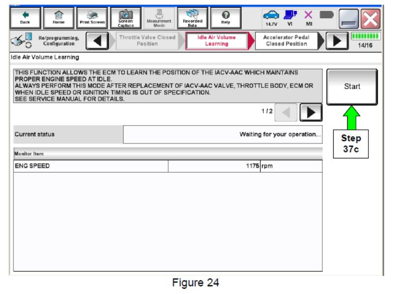Nissan Consult 3 Plus Reprogramming ECU TCM Guide (25)
