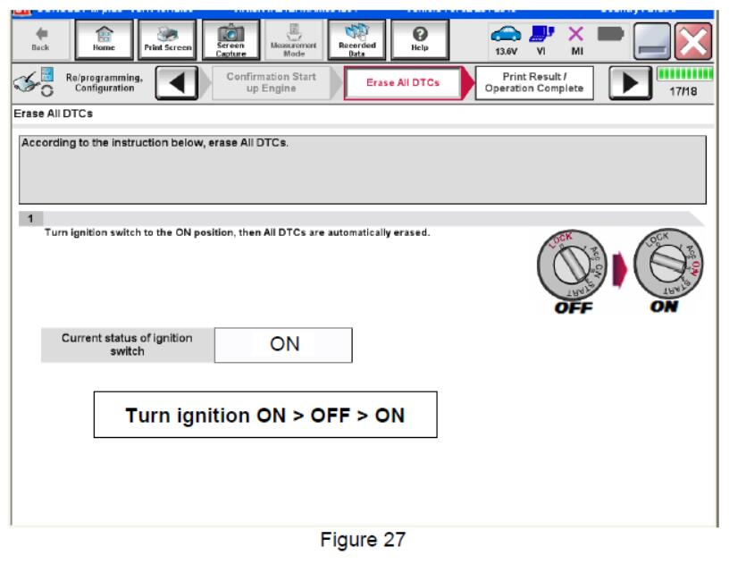 Nissan Consult 3 Plus Reprogramming ECU TCM Guide (28)