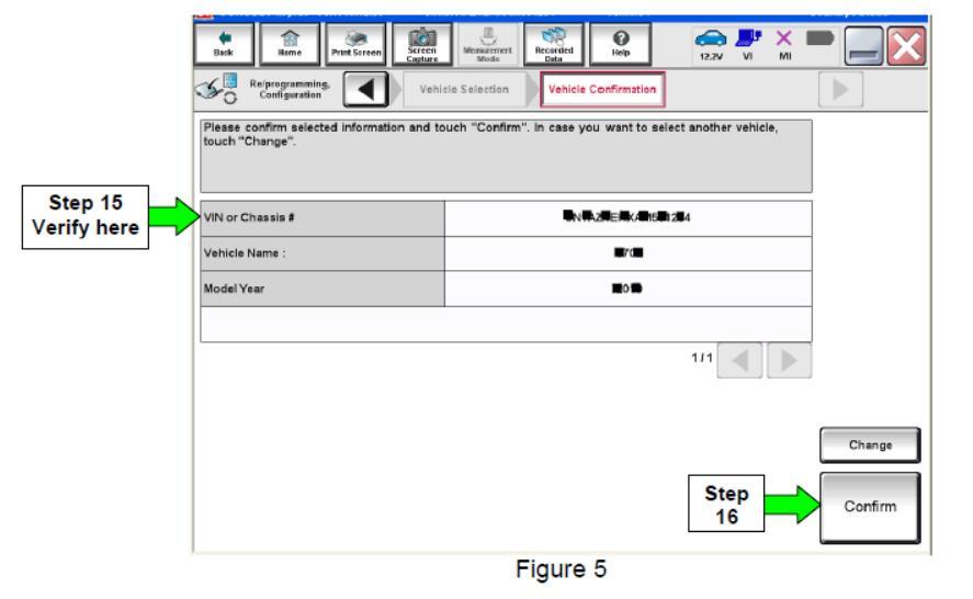 Nissan Consult 3 Plus Reprogramming ECU TCM Guide (6)