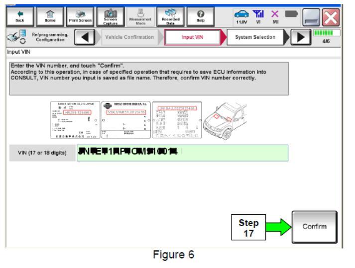 Nissan Consult 3 Plus Reprogramming ECU TCM Guide (7)