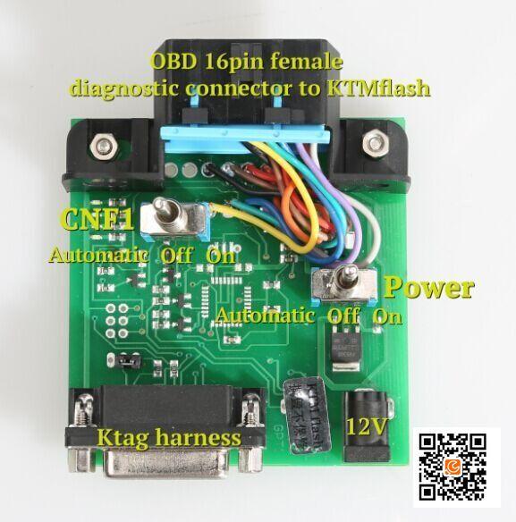 KTMFLASH VAG DQ200 and DQ250 User Manual