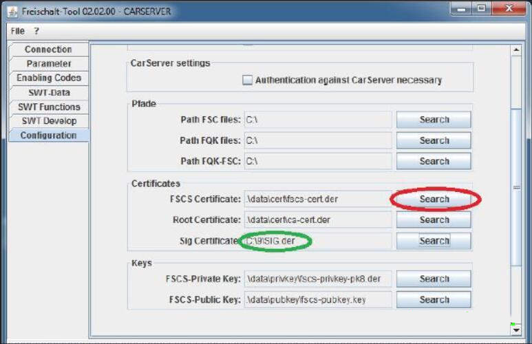 FSC Code Solution for BMW E and F Series CIC (3)