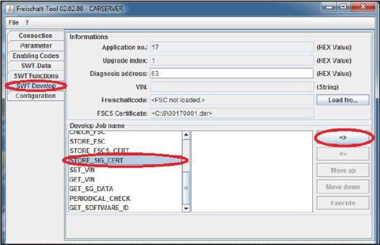FSC Code Solution for BMW E and F Series CIC (5)