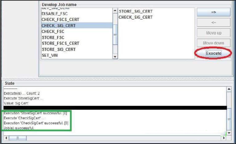 FSC Code Solution for BMW E and F Series CIC (7)
