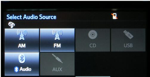 How to Update Toyota Entune Multimedia Software by Yourself