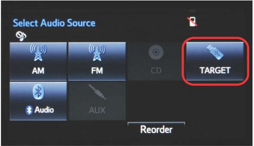 How to Update Toyota Entune Multimedia Software by Yourself (2)