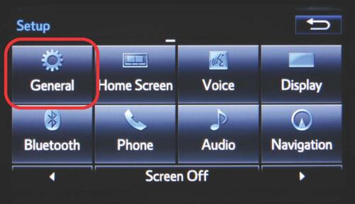 How to Update Toyota Entune Multimedia Software by Yourself (6)