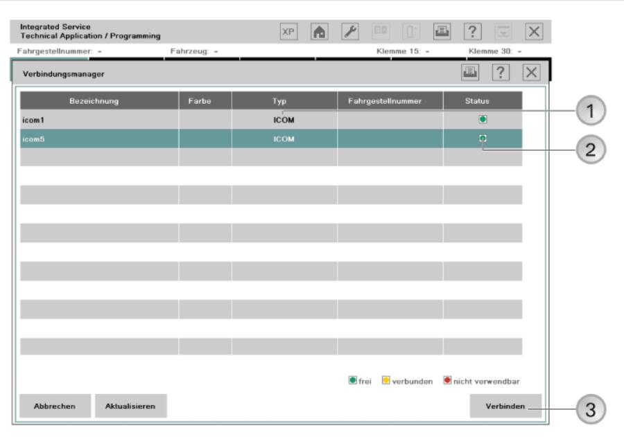 How to Use BMW ISTA to Do Programming and Coding (10)