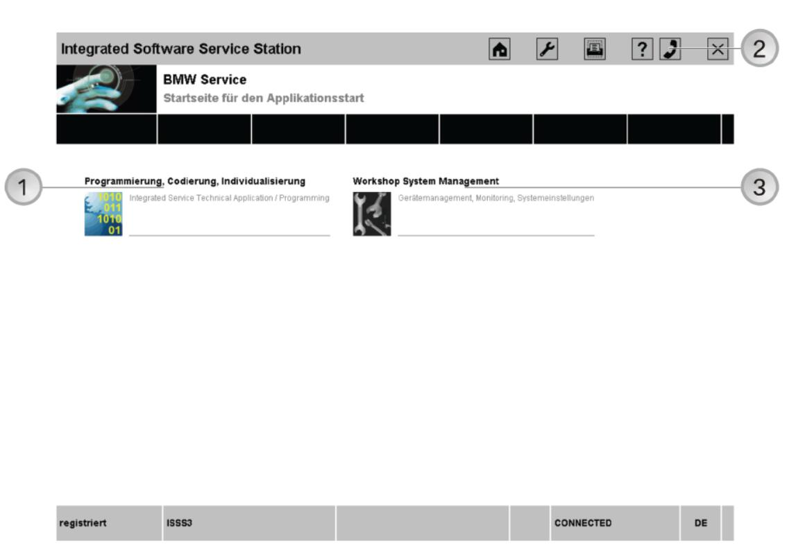 How to Use BMW ISTA to Do Programming and Coding (2)