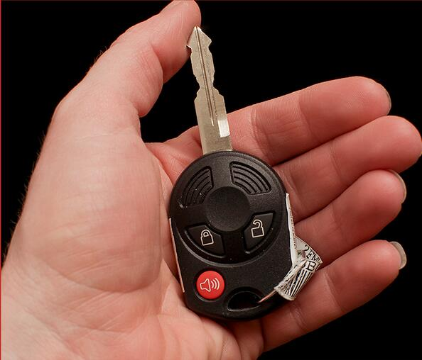 How to Program New PATS Key for Ford Manually