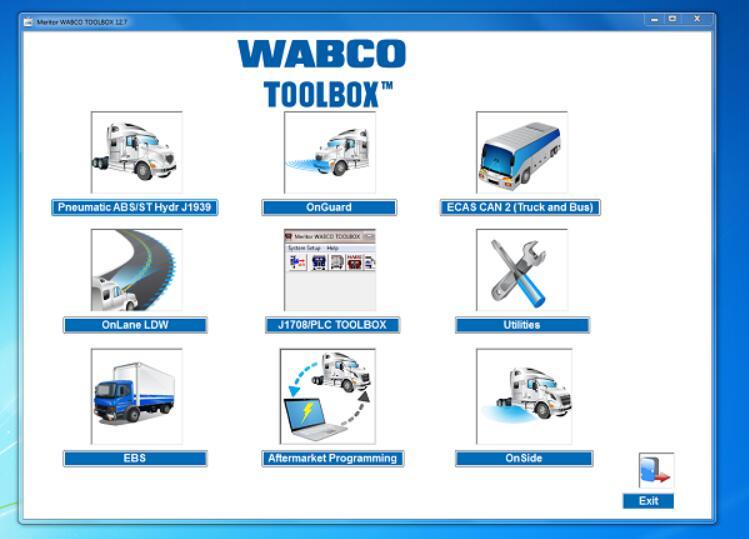 Meritor Wabco Toolbox Diagnostic Software Download