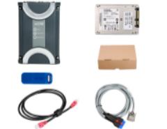 Mercede Benz MB diagnostic tool reviews and comparison