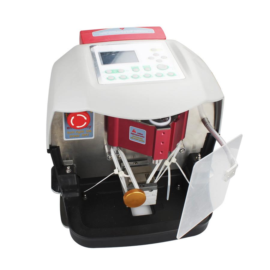 Automatic V8/X6 Key Cutting Machine User Manual