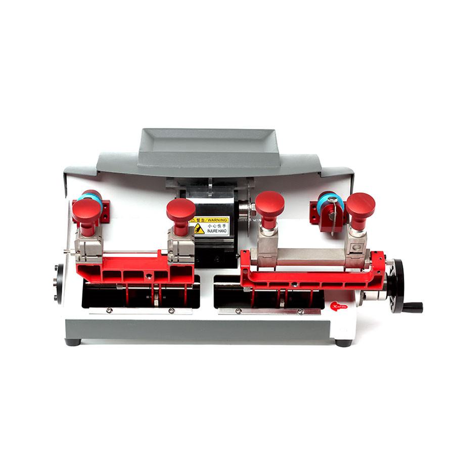 Newest JINGJI P2 Flat Key Cutting Machine