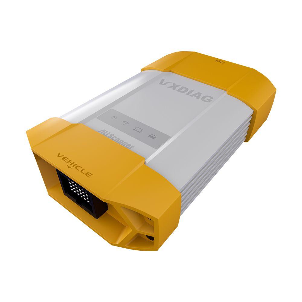 VXDIAG VCX DoIP Jaguar Land Rover Diagnostic Tool