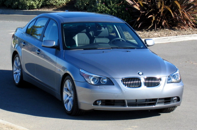 How to reset Light Control Module(LCM)BMW E60 2006