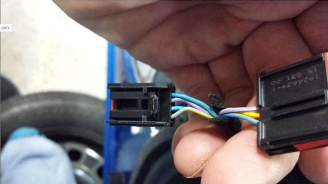 Ford F150 Screw Oem Power Fold Mirror Retrofit By Forscan