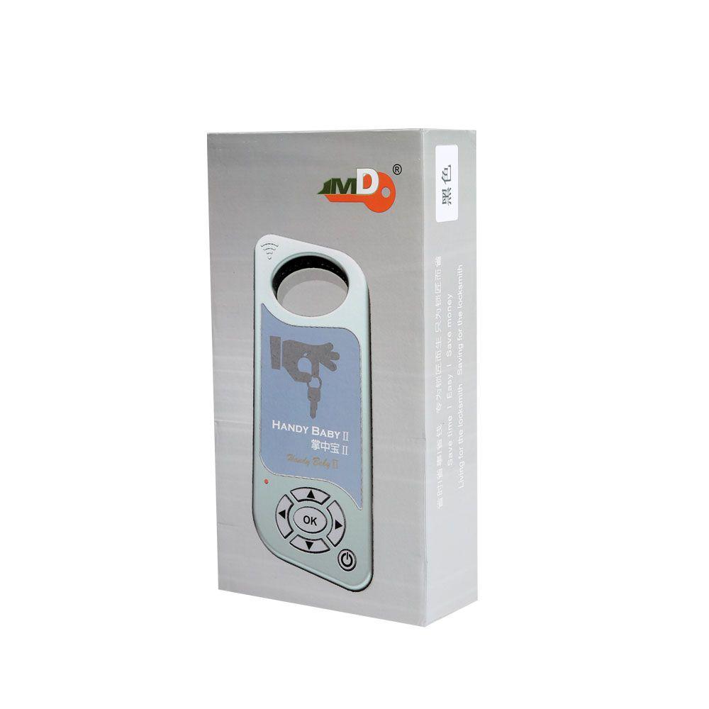 Handy Baby 2 II Key Programmer Hand-held Car Key Copy Key Programmer for 4D/46/48 Chips