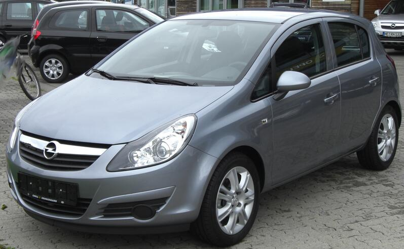 How to Replace and Program New BCM for Opel Corsa-D