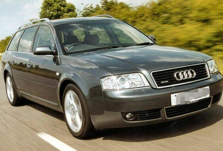 How to Repair Audi A6 Idle Speed Exceeds Limit After Throttle Cleaned
