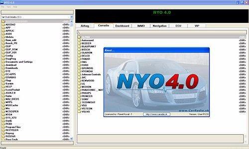 NYO 4.0 Calculator 2015 2017 Full Free Download