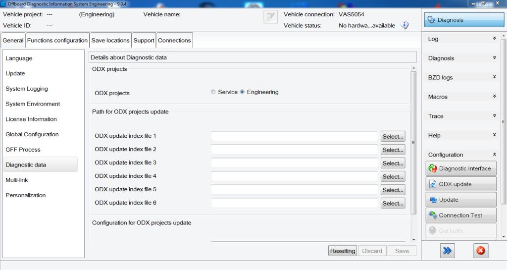 ODIS-S 5.0.4 ODIS-E 9.0.4 Download + How to Install (FAQs)