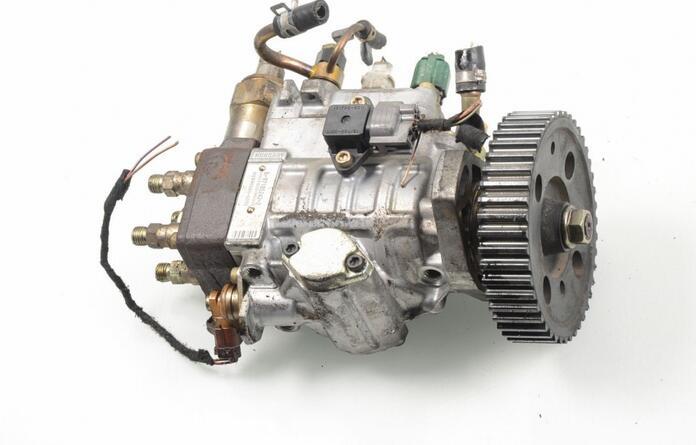 OPCOM VAXU-COM Program Diesel Pump for Opel