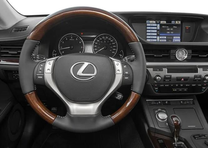 Lexus E350 2013 Smart Keys All Key Lost Programming Guide
