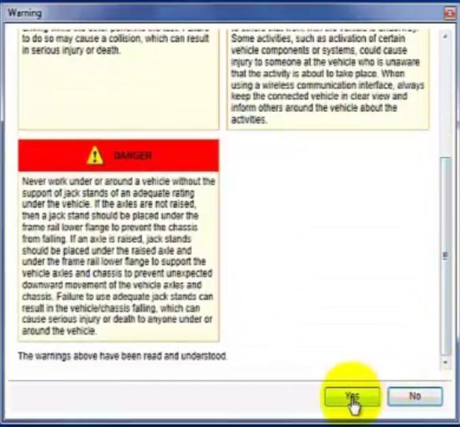 Volvo Premium Tech Tool PTT Accessory Kit Programming Guide