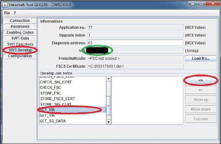 FSC Code Solution for BMW E and F Series CIC (10)