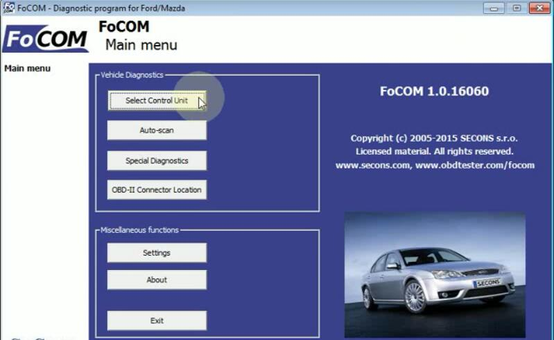 How to Use FCOM Trouble Codes Freeze Frame Function