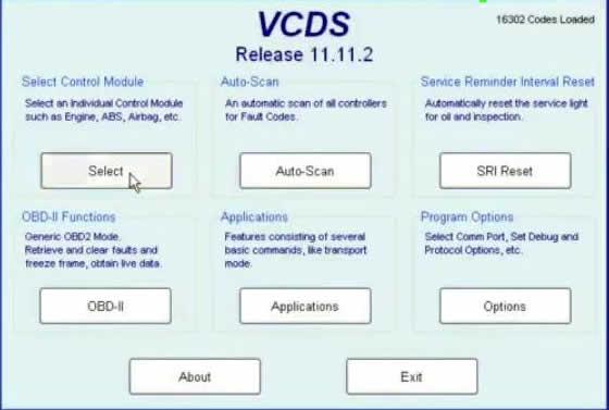 VCDS ProgramAdd New Keys for Audi A4 2001-2008 (2)